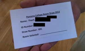 My room draw card- I got a room in Smiley but then acquired a room in Oldenborg somehow