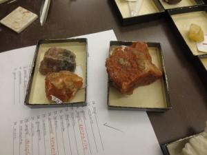 Bryan Blog Post #6 - Mineralogy