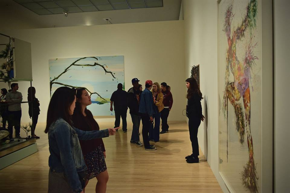 LA Art Museum