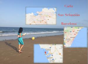 Iberian Grant Project