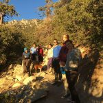 Halona Lodge hike