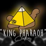 King Pharaoh logo