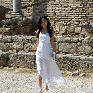 April Xiaoyi Xu '18