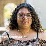 Kensi Martinez
