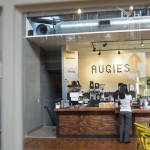 Augie's Coffeehouse
