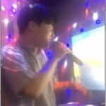 karaoke in Korea