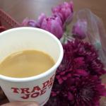 coffee at Trader Joe's