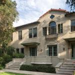Harwood residence hall