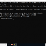 image of code
