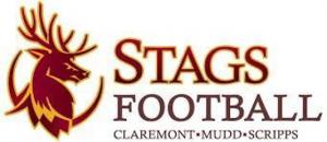 CMS Stags Football logo