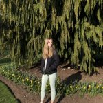 Siena in Stanley Park