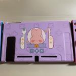 Kayla's Nintendo Switch