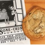 cookie and Some Crust bag