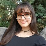 headshot of Leslie Paz