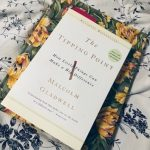 Malcolm Gladwell's book, The Tipping Point and a journal